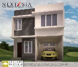 Photo Townhouse forsale near sm bf parañaque