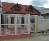 Photo 3 bedroom House and Lot For Rent in Mintal for...