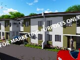 Photo Cebu City Affordable Duplex House and Lot for SALE