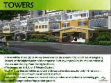Photo AppleONE Towers in the hills of Cebu City!...