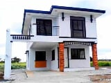 Photo 4br House and Lot in Cavite Philippines The...