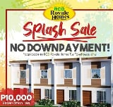 Photo No dp townhouse for sale - tuy batangas
