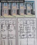 Photo Pre-selling Townhouse, Lope k Santos. Marikina...