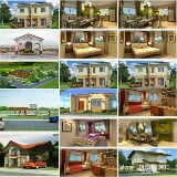 Photo House and lot in sta. Rosa laguna