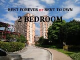 Photo 2 Bedroom condo in manila Rent to own Paco near...