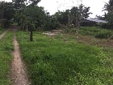 Photo Residential lot 20-meters away from National...