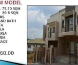 Photo 2 bedroom Townhouse For Sale in Taytay for ₱...