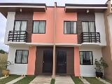 Photo Affordable Townhouse CDO
