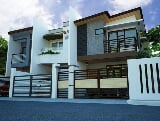 Photo Affordable duplex house in gatchalian subdivision