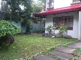 Photo Ayala Alabang 3 Bedroom Quiet House for Rent...