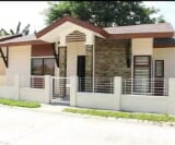 Photo 2 bedroom House and Lot For Sale in Davao City...