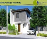 Photo 2 bedroom House and Lot For Sale in Trece...