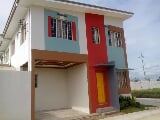 Photo Pag ibig housing loan townhouse in cavite