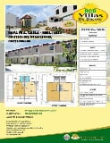 Photo Townhouse for Sale in Bacoor Cavite