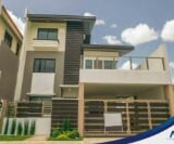 Photo 4 bedroom House and Lot For Sale in Marikina...