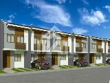 Photo 2-Storey Single Townhouse