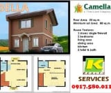 Photo 2 bedroom House and Lot For Sale in Naga City...