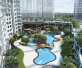 Photo Condominium For Sale in Tagaytay Farmhills for...