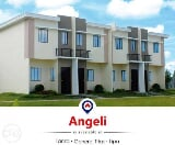 Photo Low price townhouse for sale in Cavite...