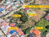 Photo Rush Sale 2,354sqm Lot for Sale Basak-Agus...