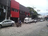 Photo Commercial Building in Iloilo City