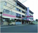 Photo 4 storey bldg with 12 rooms Masinloc Town...