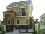 Photo Single Attached House in Las Piñas