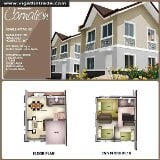 Photo CAMBRIA House Lot thru Pag ibig Housing Loan