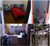 Photo 1 bedroom condo for rent in Quezon City, Metro...