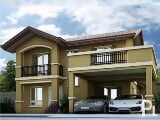 Photo Camella Homes-GRETA Model