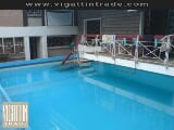Photo DLR private swimming pool quezon city