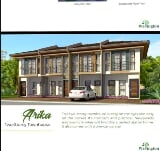 Photo For sale Preselling townhouses & house and lot...