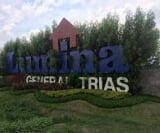 Photo 1 bedroom Townhouse For Sale in Gen. Trias for...