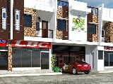 Photo Commercial Shophouse In Pooc Talisay-Rosepike