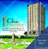 Photo Cityland Alabang - One Premier