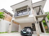 Photo 4Bedrooms house for rent semi furnished maria...