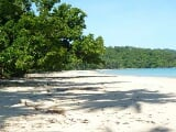 Photo White sandBeach front property for SALE