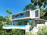 Photo Modern House and Lot in Jardin de Busay