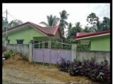 Photo Polanco, Dipolog City Pension House & Lot for...