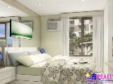 Photo 1 br unit condo at soltana nature residences...