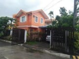 Photo Camella Homes Campetic Palo Leyte Corner House...