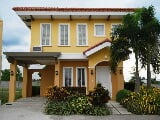 Photo Single Detached Model in Silang Cavite