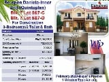 Photo Affordable townhouse forsale in molino bacoor