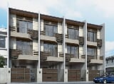 Photo BRAND NEW 3 Storey Townhouse For Sale in...