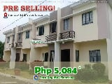 Photo 2 Bedroom Townhouse for sale in Look 1st, Bulacan