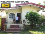 Photo Bungalow in Talisay City