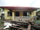 Photo RUSH SALE Bungalow House & Lot at Rosario La Union