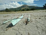 Photo FREE BEACHFRONT 3680sqm lot -Botolan, Zambales