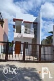 Photo Duplex House and Lot in Village East Executive...