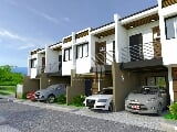 Photo Townhouse and Lot For Sale In Calajo-an,...